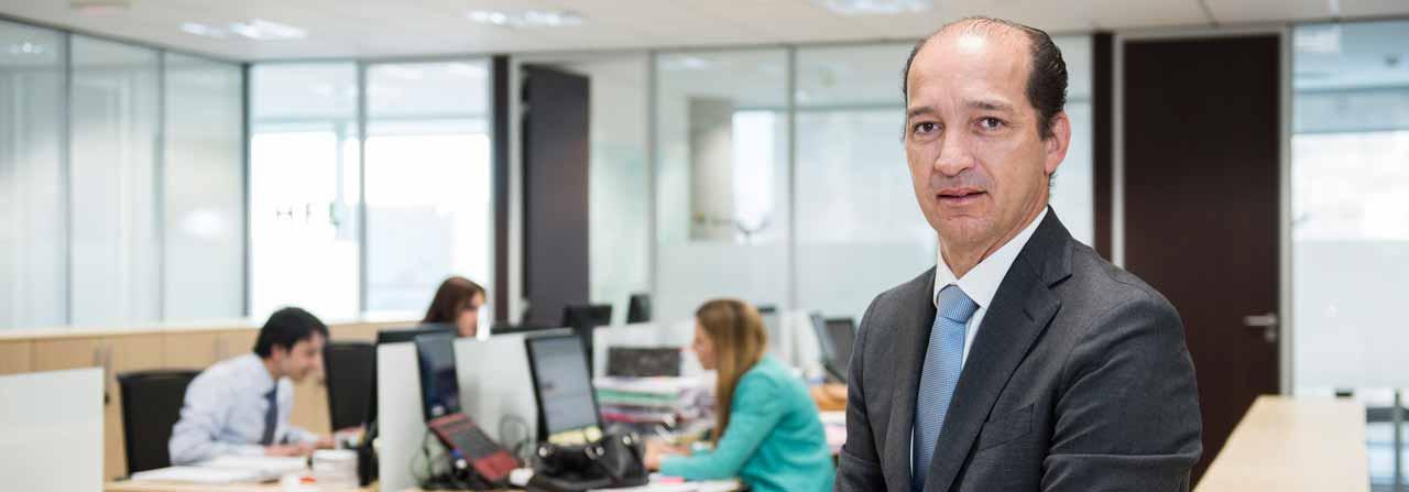 Augusto Carmona